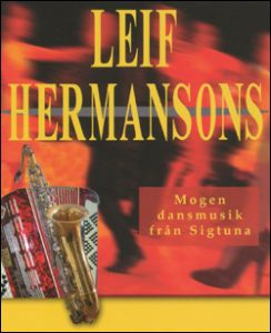 Leif Hermanssons